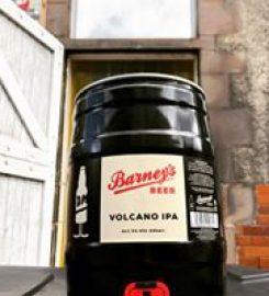 Barney's Beer