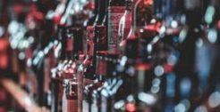 Distilleries and Brands