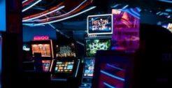 Games Machines