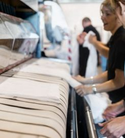 Hospitality Linen Services