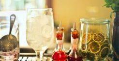 Spirits, Aperitif and Wine
